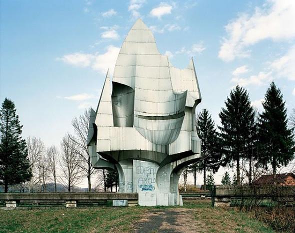 Арт-альбомы недели: 10 книг об утопической архитектуре. Изображение № 53.