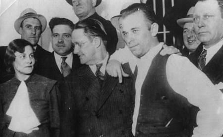Dillinger. Изображение № 5.