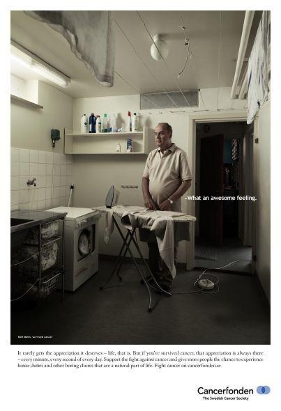 Какой была социальная реклама в 2011 году. Изображение № 28.