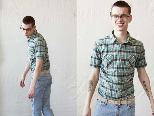 Новое в мужской одежде: COS, Lacoste, Urban Oufiters. Изображение № 41.