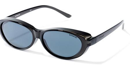 Солнцезащитные очки Polaroid серии Suncovers. Изображение № 11.