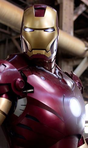Мстители: Киноистория героев Marvel. Изображение №20.