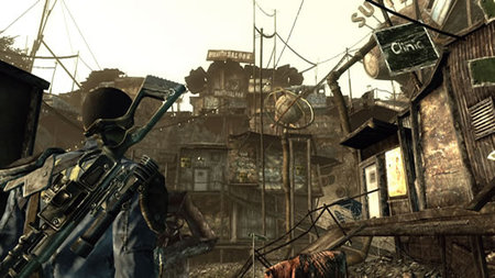 Fallout 3. Изображение № 2.