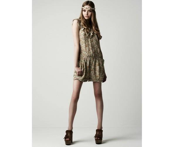 Кое-что новое: H&M, Calzedonia, Rodarte, Zara. Изображение № 92.