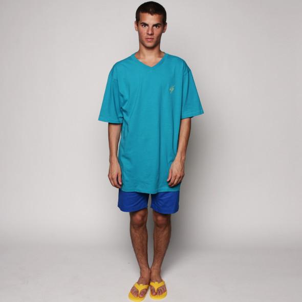 Летний streetwear из Калифорнии. Изображение № 6.