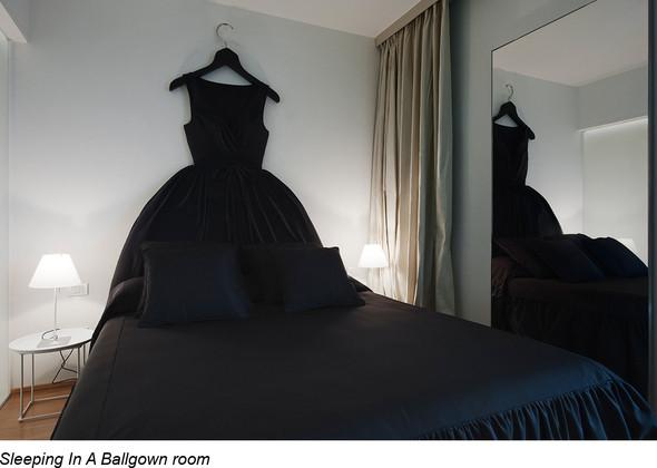 Изображение 32. Design Hotels: MAISON MOSCHINO, Милан.. Изображение № 32.