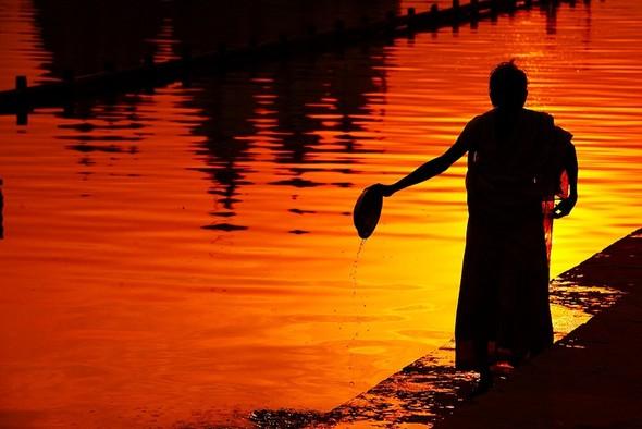 Яркие краски Индии. Изображение № 14.