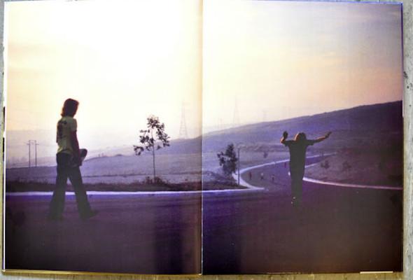 10 альбомов о скейтерах. Изображение №13.