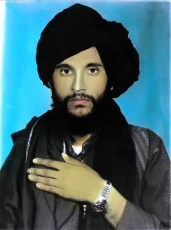 Талибан – ретушированная красота смерти. Изображение № 32.