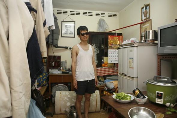 100 маленьких квартир Гонконга. Изображение № 6.