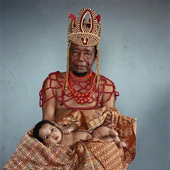 Nollywood Питера Хьюго. Изображение № 8.