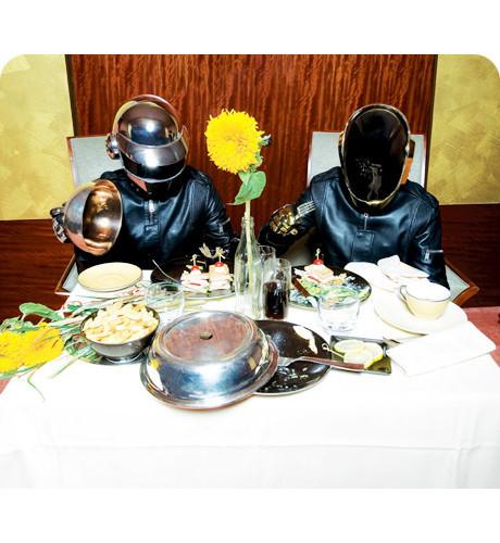Daft Punk. Изображение № 43.