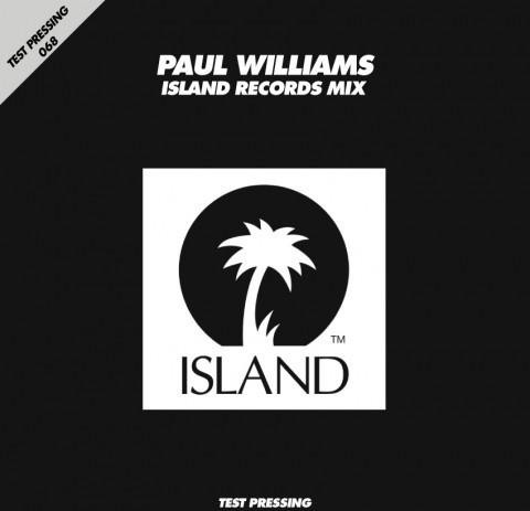 Island Records Mix. Изображение № 1.