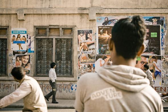 Кино длянарода, Катманду. Изображение № 1.