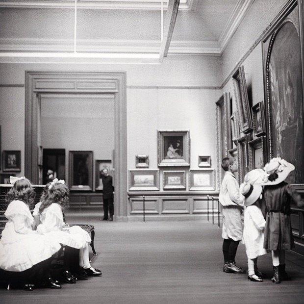 3. Метрополитен-музей, Нью-Йорк (@metmuseum). Изображение № 13.