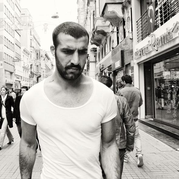 Стамбул-город мужчин. Изображение № 6.