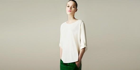 Лукбуки: Bershka, Urban Outfitters, Zara и другие. Изображение № 64.