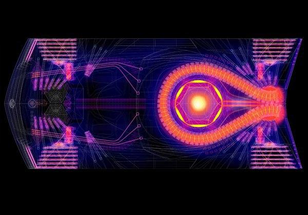 Скетч Laser Power Systems . Изображение № 2.