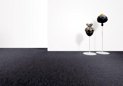 А-ля натюрель: материалы в интерьере и архитектуре. Изображение № 83.