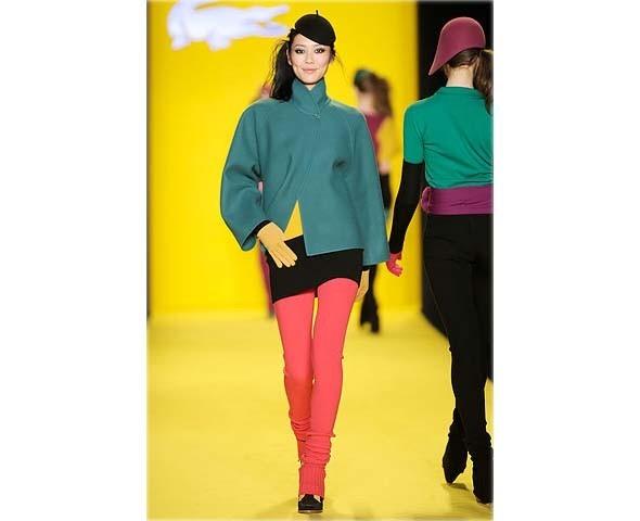 Неделя Моды в Нью-Йорке: День третий. Изображение № 153.