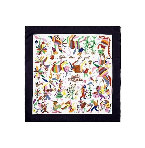 Изображение 7. Лукбуки: Miu Miu, Hermes и другие.. Изображение № 83.