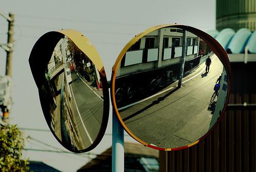 Уличные зеркала. Изображение № 16.