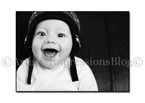 Photographybystacy. Маленькие счастливые глазки. Изображение № 1.