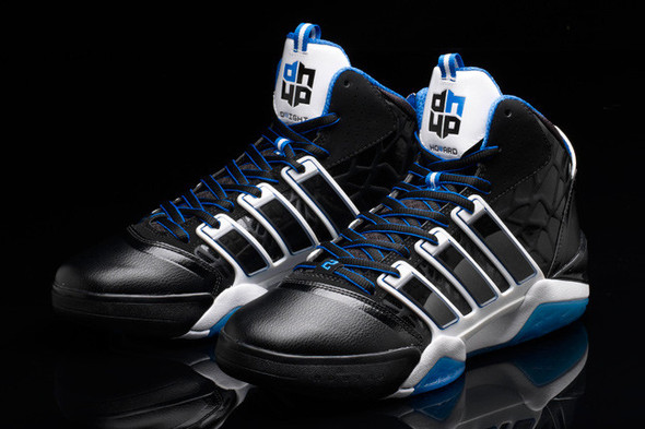 ADIDAS ADIPOWER HOWARD 2. Изображение № 11.