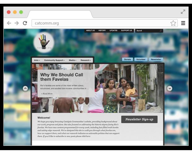 Как Бразилия пытается построить свободный интернет. Изображение № 6.