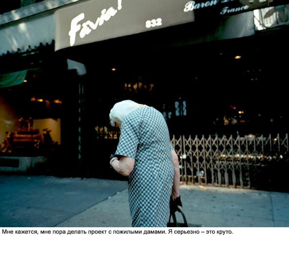Фотограф – БэнПьер. Изображение № 34.