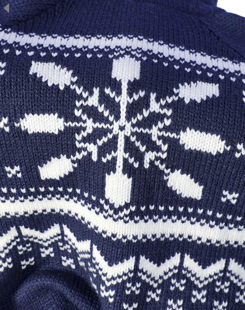 Зимние свитера Addict. Изображение № 10.