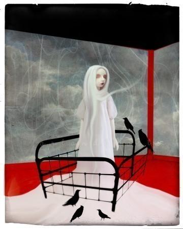 Artand Ghosts. Изображение № 14.