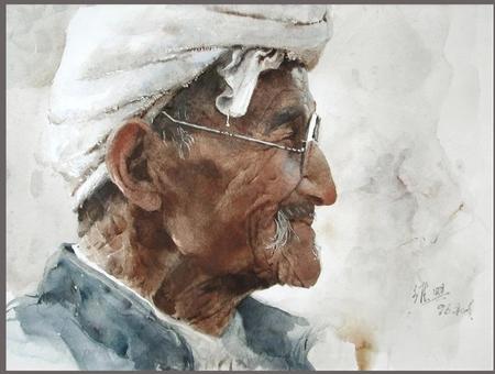 МАСТЕР Guan Weixing. Изображение № 36.
