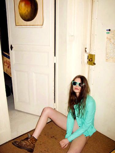 ILoveFake – нескончаемая привлекательность юности. Изображение № 33.