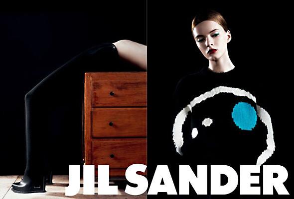 13 коллекций Рафа Симонса для Jil Sander. Изображение № 80.