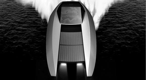 Яхта СodeX. Изображение № 3.