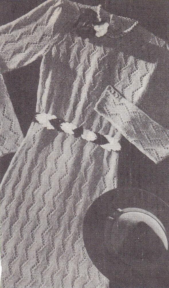Вязание в истории одежды. Изображение № 2.