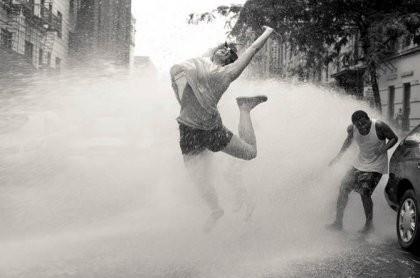 Изображение 3. Dancers Among Us. Jordan Matter.. Изображение № 3.