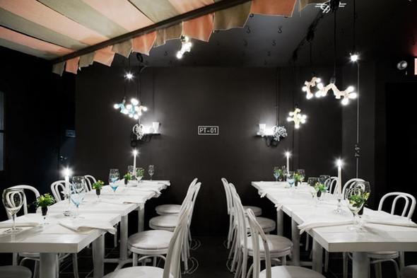 Место есть: Новые рестораны в главных городах мира. Изображение № 59.