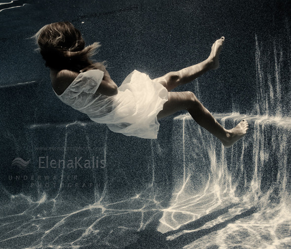 Underwater Photography by Elena Kalis. Изображение № 14.