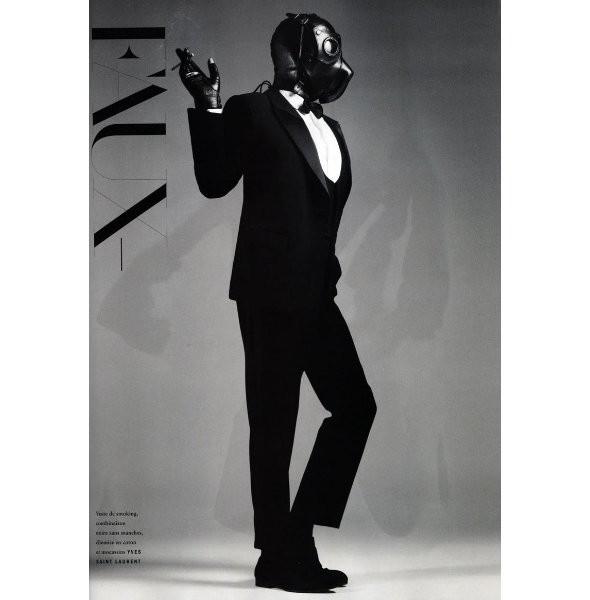 Изображение 2. Новые мужские съемки: Vogue Hommes, GQ и другие.. Изображение № 1.