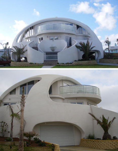 Оригинальная архитектура. Необычные здания. Изображение № 21.