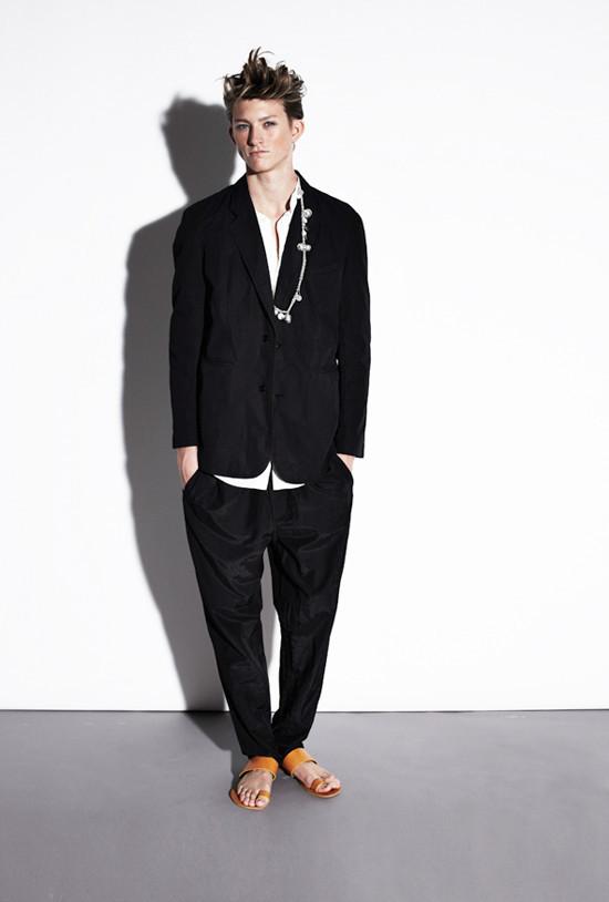 Лукбуки: мужская мода весной. Изображение № 25.