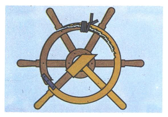 Искусство плаката вРоссии 1884–1991 (1991г, часть 9-ая). Изображение № 28.