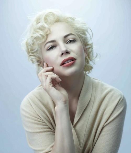 Изображение 1. Marilyn tribute.. Изображение № 1.