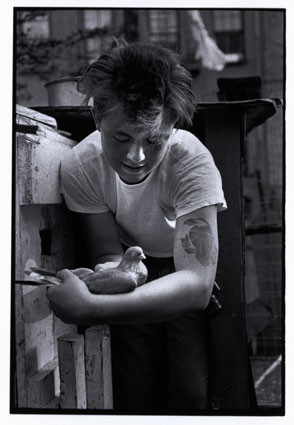 Bruce Davidson – красота гетто. Изображение № 6.