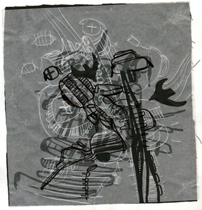 Wagner Pinto. Изображение № 17.