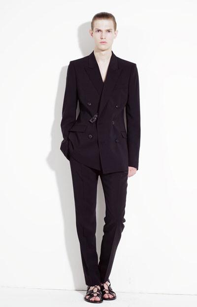 Лукбуки: мужская мода весной. Изображение № 49.