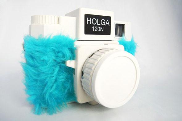 Подборка креативных фотоаппаратов и не только. Изображение № 28.