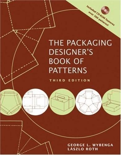 Изображение 51. Книги и альбомы про упаковку: какие они бывают.. Изображение № 49.